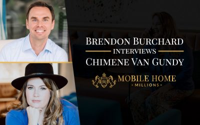 Brendon Burchard Interviews Chimene Van Gundy