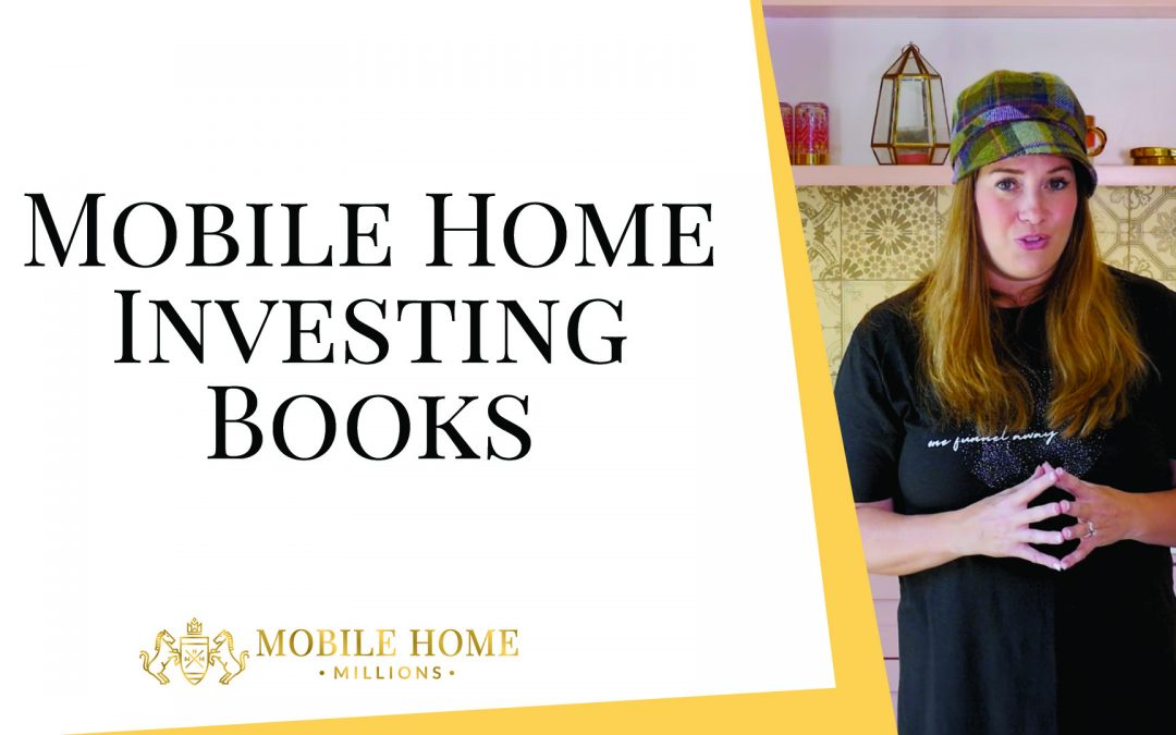 Mobile Home Investing Books