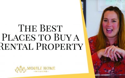 The Best Places to Buy a Rental Property
