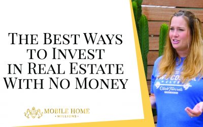 The Best Ways to Invest in Real Estate With No Money