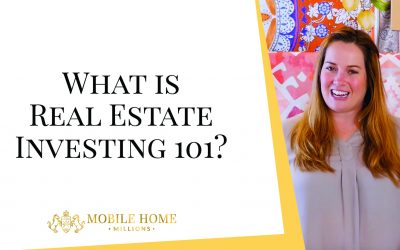 What is Real Estate Investing 101?