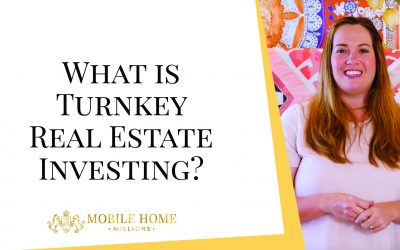 What is Turnkey Real Estate Investing?